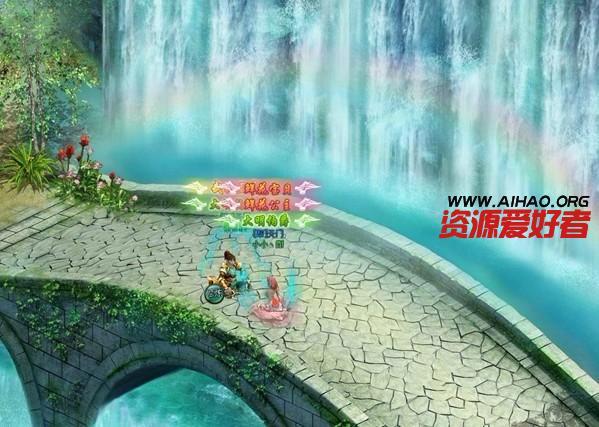页游源码:明朝江湖online源代码 页游源码 第3张