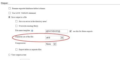 Discuz程序从GBK到UTF-8的编码转换方法